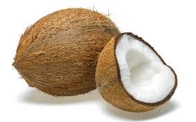 khasiat minyak kelapa