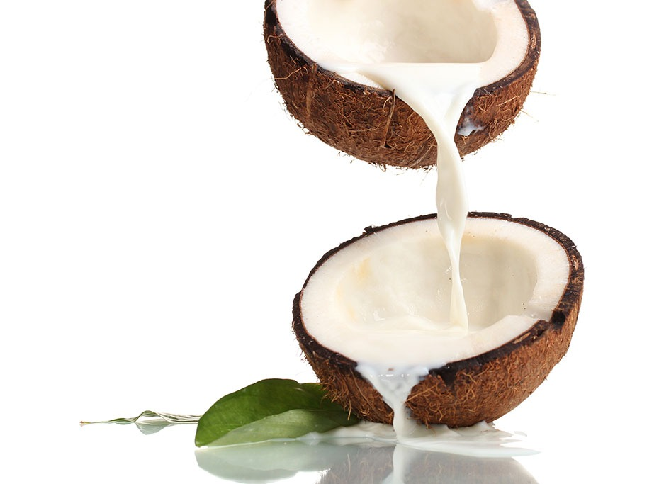 Virgin Coconut Oil amazing